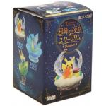Pokemon Starry Night Starrium Random Blind Box Figure Re-Ment