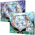 Pokemon Trading Card Game Calyrex V Box Pack TCG