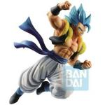 Super Saiyan God Gogeta Figure, Dragon Ball, Ichiban Kuji E Prize, Battle Retsuden Z, Bandai