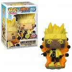 Naruto (Sixth Path Sage) Figure, Glows in the dark Special Edition, Funko Pop Animation 3.75 Inches Funko Pop 932