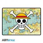 One Piece The Straw Hat Pirates Jolly Roger Gaming Mouse Pad