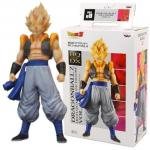 Super Saiyan Gogeta High Quality DX Figure Vol. 4, Dragon Ball Z, Banpresto