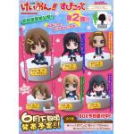 K-on!! Speaker Mascot 2nd Trading Mascot into Voice Random Blind Box Movic