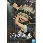 Asta Figure Black Clover DXF Figure Version Banpresto