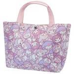 Sanrio Kuromi Mini Tote Bag 2021 Marimo Craft Japan