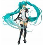 Hatsune Miku, Racing Miku 2011 Ver., 1/8 Scale Painted Figure, Vocaloid, Good Smile Company