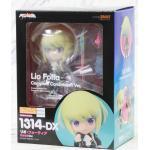 Lio Fotia Nendoroid No.1314-DX (Complete Combustion Ver.) Promare, Good Smile Company