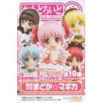 Puella Magi Madoka Magica Nendoroid Trading Figure Anime Random Blind Box