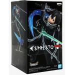 Kirito Figure, Sword Art Online, Espresto Extra Motions, Bandai, Banpresto