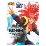 Super Dragon Ball Heroes 9th Anniversary Figure Super Saiyan 4 Gogeta Xeno Banpresto Bandai