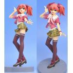 Kokoa Shuzen, EX Figure, Rosario + Vampire Capu2, Sega
