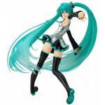Hatsune Miku Figure, Tony Ver., 1/7 Scale Painted Figure, Vocaloid, Max Factory