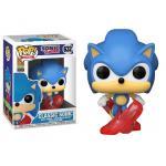 Sonic The Hedgehog Funko Pop Animation 3.75 Inches Funko Pop 632