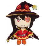 Konosuba Megumin Plush Doll 8 Inches