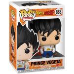 Prince Vegeta Dragon Ball Z Funko Pop Animation 3.75 Inches - Funko Pop 863
