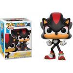 Shadow Sonic Funko Pop Animation 3.75 Inches Funko Pop 285