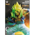 Super Saiyan Gogeta Ichiban Kuji Prize C, Dragon Ball VS Omnibus PVC Statue, Masterlise, Bandai