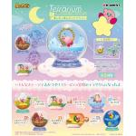 Kirby Terrarium Collection The New Wind For Tomorrow Random Blind Box Figure Re-Ment