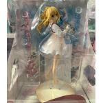 Miyazono Kaori Figure, 1/8 Scale, Casual Dress Ver. When Kaori met Kou, Your Lie in April, Aniplex