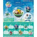 Pokemon Terrarium Collection Vol 8 Random Blind Box Figure Re-Ment