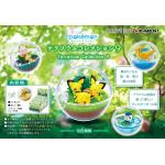 Pokemon Terrarium Collection Vol 9 Random Blind Box Figure Re-Ment